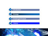Device PowerPoint Template#3
