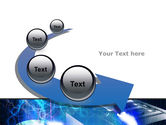 Device PowerPoint Template#6