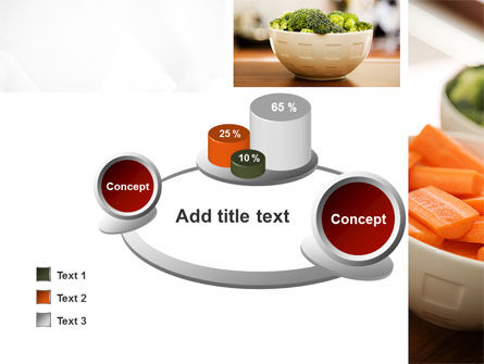 Fresh Food PowerPoint Template Slide 16