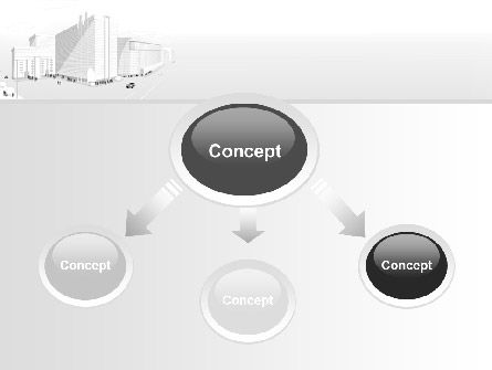 Urban Architecture Project PowerPoint Template Slide 4