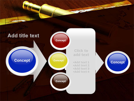 Spyglass PowerPoint Template Slide 17