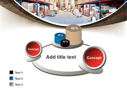 Warehouse PowerPoint Template Slide 16