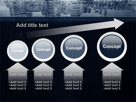 Chicago Shore PowerPoint Template Slide 13