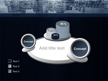 Chicago Shore PowerPoint Template Slide 16