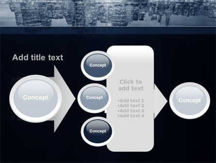 Chicago Shore PowerPoint Template Slide 17