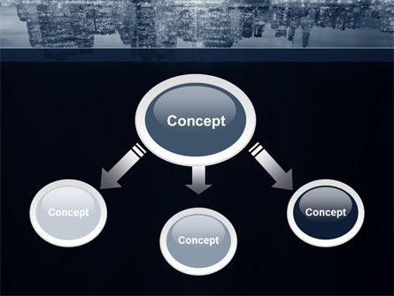 Chicago Shore PowerPoint Template Slide 4