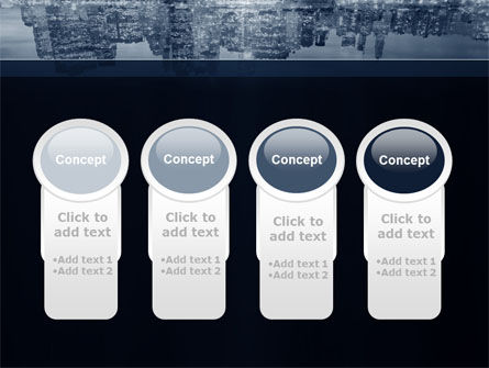 Chicago Shore PowerPoint Template Slide 5