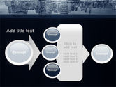 Chicago Shore PowerPoint Template#17