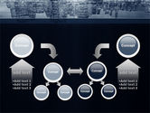 Chicago Shore PowerPoint Template#19