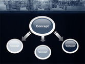 Chicago Shore PowerPoint Template#4