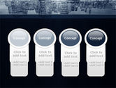 Chicago Shore PowerPoint Template#5