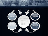 Chicago Shore PowerPoint Template#6