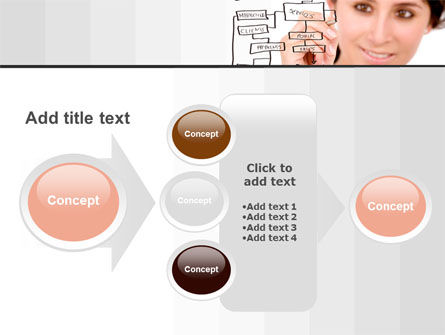 Stages Of Software Development PowerPoint Template Slide 17