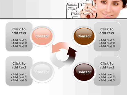 Stages Of Software Development PowerPoint Template Slide 9