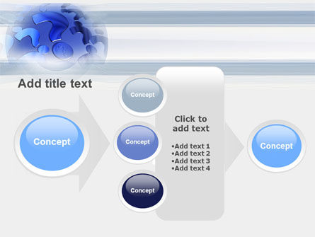 Question Marks PowerPoint Template Slide 17