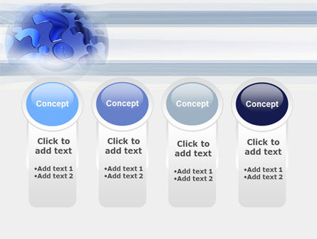 Question Marks PowerPoint Template Slide 5