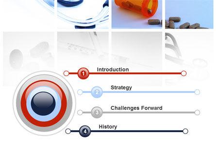 Dietary Supplements PowerPoint Template, Slide 3, 09502, Medical — PoweredTemplate.com