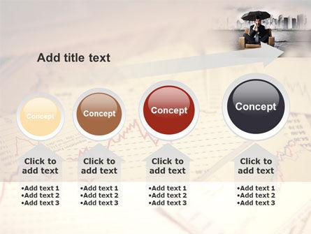 Insurance Umbrella PowerPoint Template Slide 13