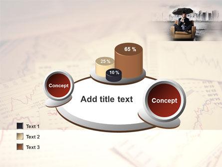 Insurance Umbrella PowerPoint Template Slide 16