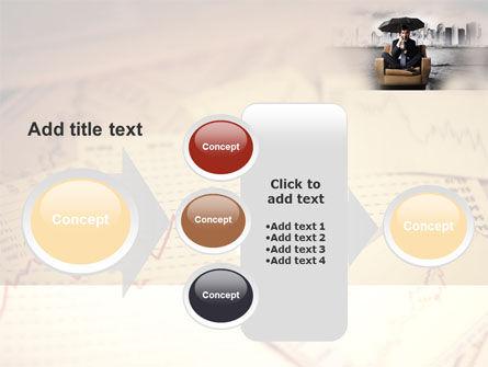 Insurance Umbrella PowerPoint Template Slide 17