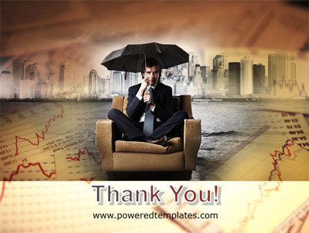 Insurance Umbrella PowerPoint Template Slide 20