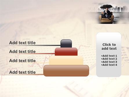 Insurance Umbrella PowerPoint Template Slide 8