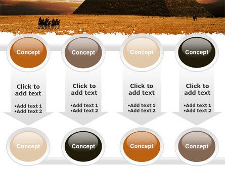 Pyramid of Khafre PowerPoint Template Slide 18