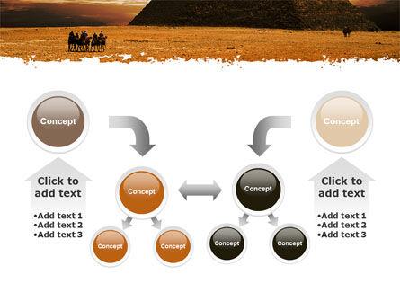 Pyramid of Khafre PowerPoint Template Slide 19