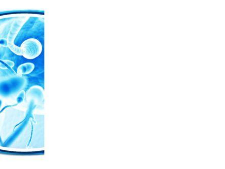 Ejaculation PowerPoint Template, Slide 3, 09512, Medical — PoweredTemplate.com