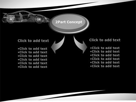 Car Design Process PowerPoint Template Slide 4