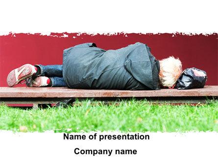 Vagabond PowerPoint Template