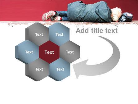 Vagabond PowerPoint Template Slide 11