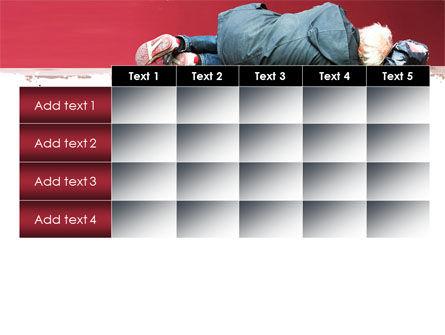 Vagabond PowerPoint Template Slide 15
