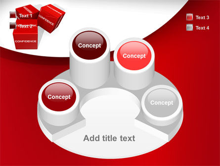 Successful Combination PowerPoint Template Slide 12