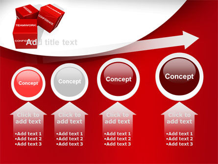 Successful Combination PowerPoint Template Slide 13