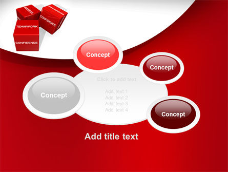 Successful Combination PowerPoint Template Slide 16