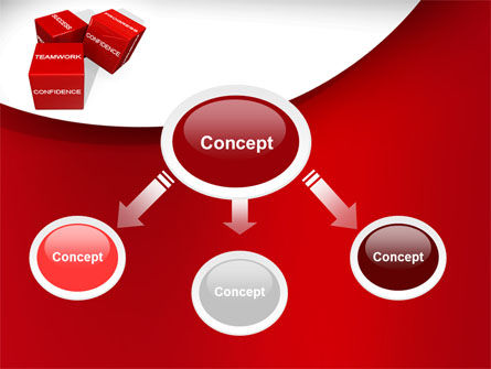 Successful Combination PowerPoint Template Slide 4