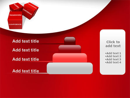 Successful Combination PowerPoint Template Slide 8
