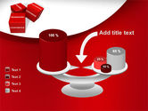 Successful Combination PowerPoint Template#10