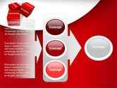 Successful Combination PowerPoint Template#11
