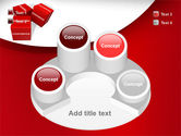 Successful Combination PowerPoint Template#12