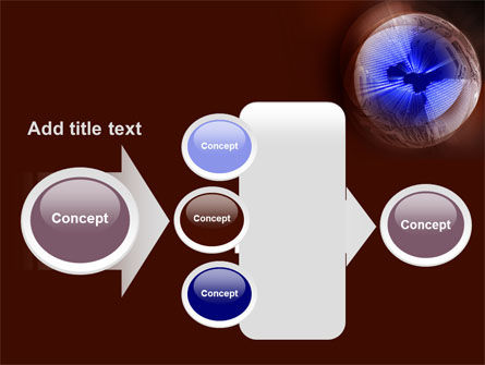 Computer Kingdom PowerPoint Template Slide 17