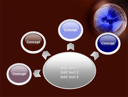 Computer Kingdom PowerPoint Template Slide 7