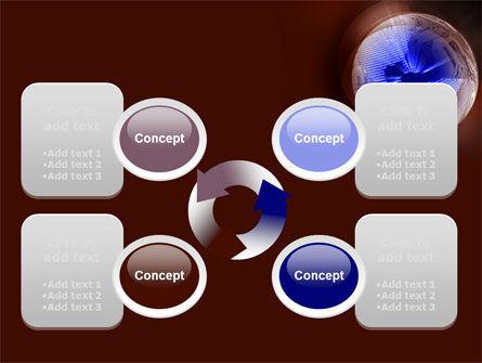 Computer Kingdom PowerPoint Template Slide 9
