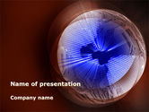 Global: Computer Kingdom PowerPoint Template #09536
