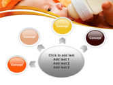 Artificial Feeding PowerPoint Template#7