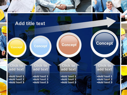 Architectural Studio PowerPoint Template Slide 13