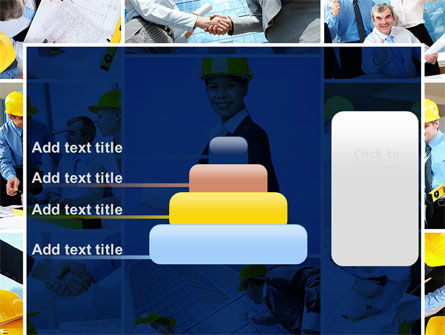 Architectural Studio PowerPoint Template Slide 8