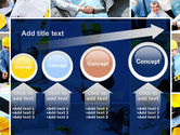 Architectural Studio PowerPoint Template#13