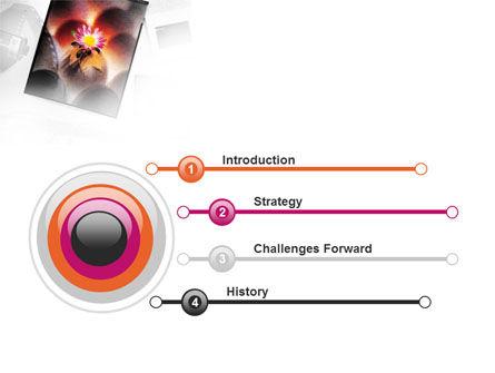 Photography PowerPoint Template, Slide 3, 09545, Nature & Environment — PoweredTemplate.com